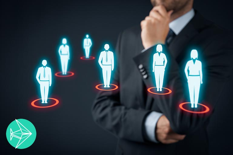 The power of specialisation in recruitment