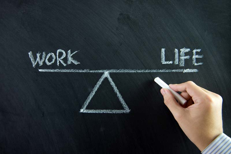 Work-life balance…how are you doing?